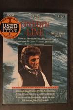 DVD Box The Onedin Line serie 2 Deel 4