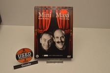 Mini & Maxi 35 Jaar Televisie & Theater