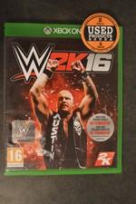 Xbox One W2K16