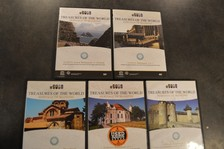 DVD Treasures of the World