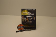 Dvd box Waking The Dead seizoen 6 GEEN NLondertiteling