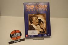 DVD & CD Snip en Snap  Souvenirs