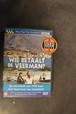 DVD Box Wie betaalt de Veerman