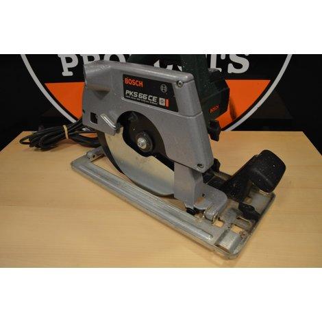 Bosch PKS66CE Cirkelzaag 190 MM met regelbaar RPM