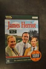 DVD box James Herriot