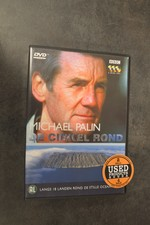 DVD box Michael Palin De Cirkel Rond