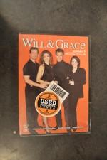DVD Box Will & Grace Seizoen 5 Aflevering 13 t/m 18