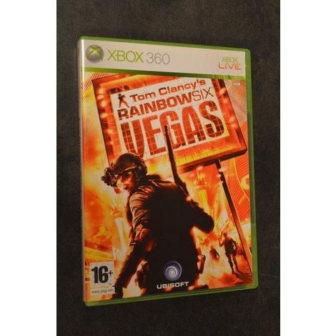 Xbox 360 Tom Clancy's Rainbow Six Vegas
