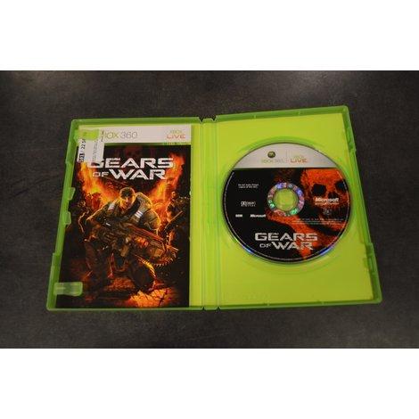 Xbox 360 Gears of war / pgr4