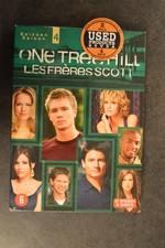 DVD Boc One Tree Hill Seizoen 4