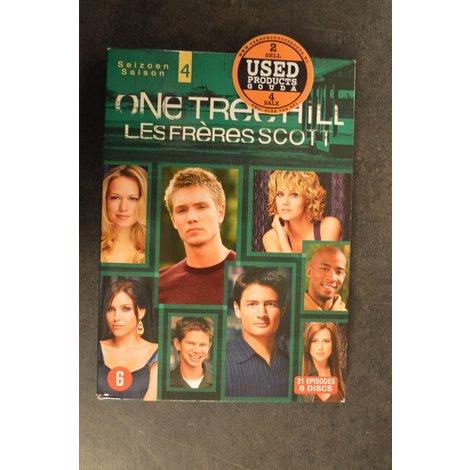DVD Box One Tree Hill Seizoen 4