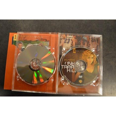 DVD Box One Tree Hill Seizoen 1