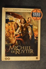 DVD Michiel de Ruyter Limited Edition