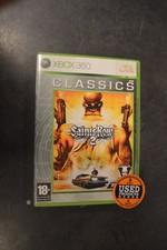 XBox 360 game Saints Row 2