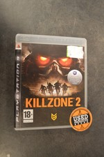 PS3 game Killzonde 2