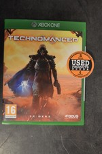 XBox One game The Technomancer NIEUW in seal