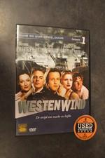 Dvd westenwind seizoen 1