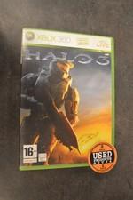 Xbox 360 Game Halo 3