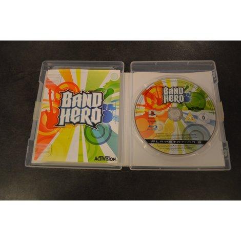 Ps3 game Band hero