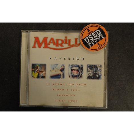 CD Marillion  Kayleigh