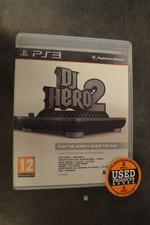 PS3 game DJ Hero 2