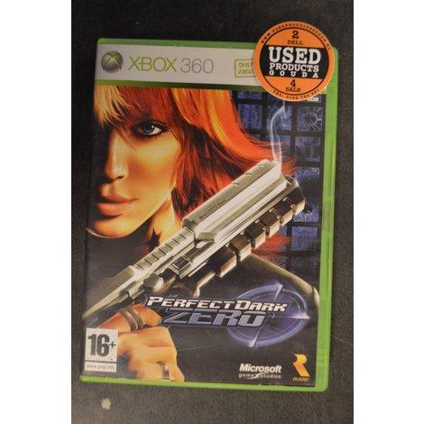 XBox 360 game Perfect Dark Zero