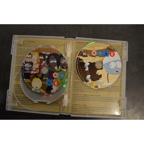 DVD Box South Park Seizoen 13
