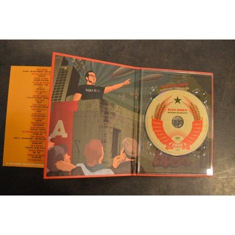 DVD Alex Agnew Morimos Solamente