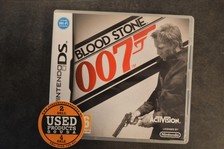 Nintendo DS Game Bloodstone 007