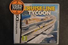 Nintendo DS Game Cruiseline Tycoon