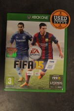XBox One game Fifa 15