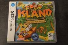DS Game Pogo island