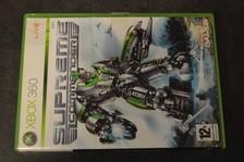 Xbox 360 Game Supreme Commander