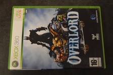 Xbox 360 Game Overlord 2