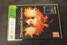 Xbox 360 Game Dragon's Dogma