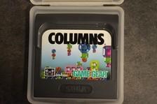 Sega Game Gear Colums