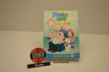 DVD box Family Guy seizoen 2
