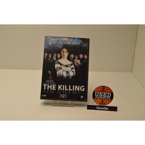The Killing Seizoen 1