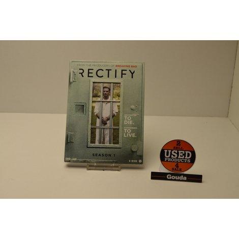 Rectify Seizoen 1