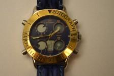 Zot Zotograph heren horloge