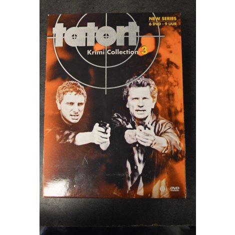 DvD Box Tatort Krimi Collection 3