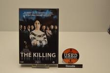 DVD box The Killing seizoen 1