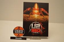 DVD U2 360 At the Rose Bowl