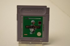 GameBoy game Mystic quest