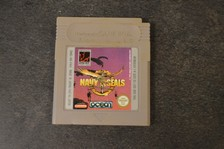 Game Boy game Navy Seals