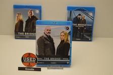 Blu-Ray The Bridge seizoen 2