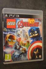 PS3 Game Lego Marvel Avengers