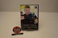 Dvd box Johan Falk serie 1