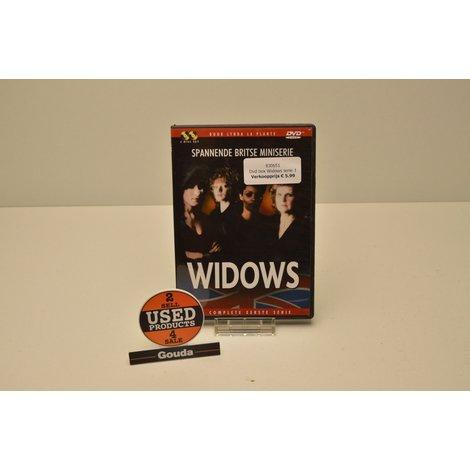 Dvd box Widows serie 1