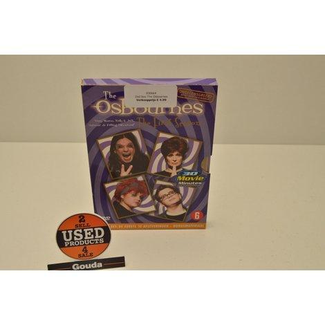 Dvd box The Osbournes